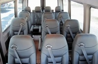 12 Passenger Van Rental Chicago >> Chicago Mercedes Sprinter Van rental, hire with a driver ...
