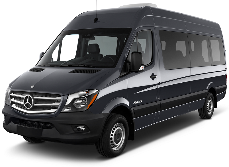 New-York-City-NYC-chauffeured-minivan-minibus-rental-hire-with-driver-Mercedes-Sprinter-10-14-seater-passenger-people-persons-pax-in-New-York-City-NYC